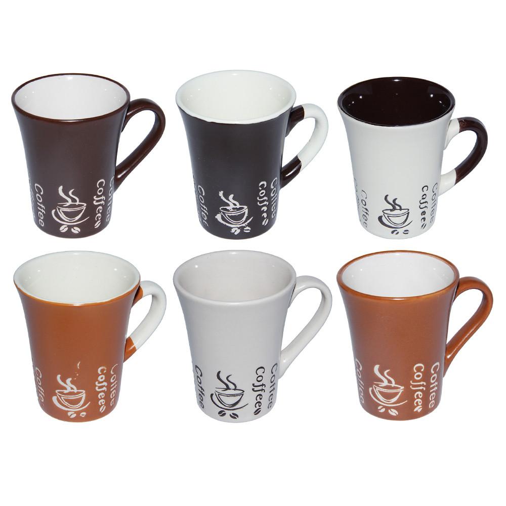 Керамическая чашка Кофе, 150 мл