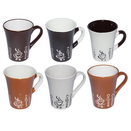 Керамическая чашка Кофе, 150 мл, фото 2