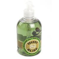 "Жидкое мыло Organic ""Оливка"" ЯКА, 275 мл"