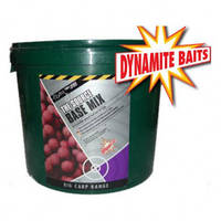 Базовый микс Dynamite Baits The Source Base Mix 10kg