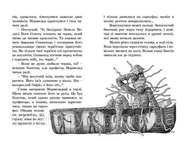 Знайомтесь Фараон! Автор Джеремі Стронґ, купить книгу Киев