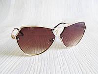 Модные солнцезащитные очки реплика Версаче