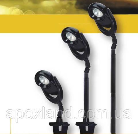 Комплект светильников для сада