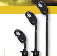 Комплект светильников для сада, фото 1