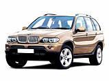 Ворсовые коврики BMW X5 E53 1999-2006 VIP ЛЮКС АВТО-ВОРС, фото 9