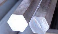 Славянск нержавеющий шестигранник нержавейка марки AISI 430, 201, 304, 321, 12х18н10т и др