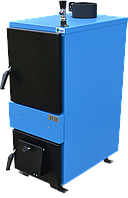 Котел на дровах Maga D 23 (25 кВт)