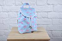 "Детский рюкзак ""Фламинго"", фото 1"