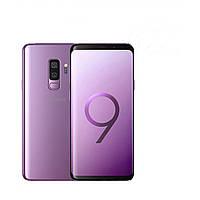 Смартфон Samsung G965FD Galaxy S9+ 6/64gb Duos Lilac Purple 3500 мАч Exynos 9810, фото 2
