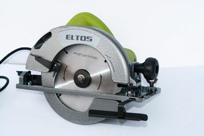 Пила дисковая Eltos ПД-185-2100. Элтос