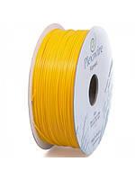 Пластик FLEX Желтый (300м / 0,9кг) | Plexiwire | пластик для 3D-принтера