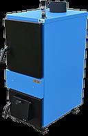Котел на дровах Maga D 28 (31 кВт)