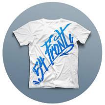 Печать на футболках, фото 2