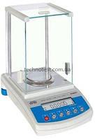 Весы аналитические электронные тип AS фирмы RADWAG
