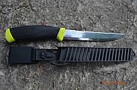 Нож для рыбы Мора Fishing Comfort 150 Scaler 11819