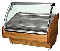 Холодильна вітрина Cold W-PVP-k-D