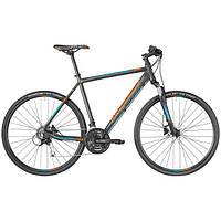 """Велосипед Bergamont 2018 28"""" Helix 5.0 (5661-048) 48см (ОРИГИНАЛ)"""