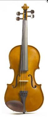 Акустическая скрипка 1/32 STENTOR 1400/J STUDENT I VIOLIN OUTFIT 1/32, фото 2