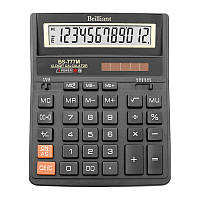 Калькулятор Brilliant BS-777M 12 разрядный