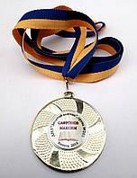 Медаль випускник дитячого садочка