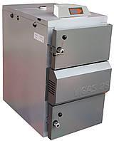 Котел на дровах Vigas 25 (5-31 кВт), пиролизный