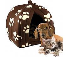 Будиночок для кішок і собак Pet Hut
