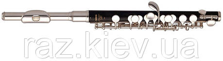Флейта пикколо YAMAHA YPC62M PICCOLO FLUTE Клавиши Закрытые (Plateau) в линию, фото 2
