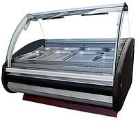 Тепловая витрина Cold W-PVP-k