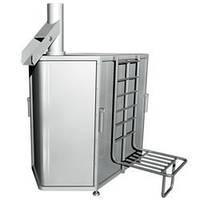 Просеиватель муки ВП-0,55/380-1000 вибрационно-шнековый