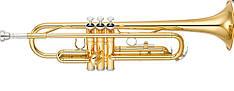 Духовая трубаYAMAHA YTR-2330