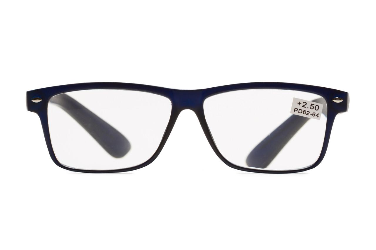 Очки с диоптриями пластиковые (П0031 col 003)
