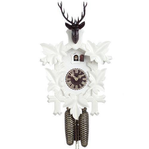 Часы с кукушкой HOENES-805/4 WM (450 мм) [Дерево]