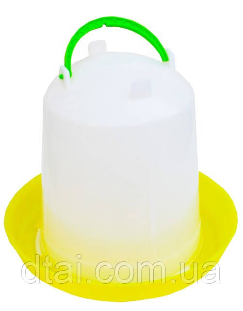 Вакуумная поилка на 9 литров