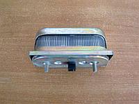 Фонарь подсветки заднего номера УАЗ (метал)