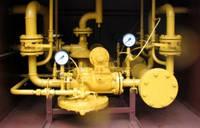 Монтаж газовых сетей