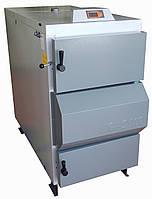 Котел пиролизный Vigas 100 (25-100 кВт)