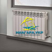 Радиаторы алюминиевые Hi-therm AQUATIC Titano 500