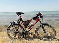Велосипед Winner, Колеса - 26, оборудование Shimano в прекрасном обслуженном состоянии , фото 1