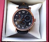 Часы Patek Philippe 255 black