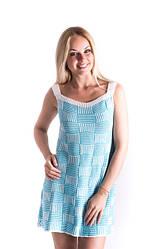 4 причины выбрать вязаное платье украинского производства