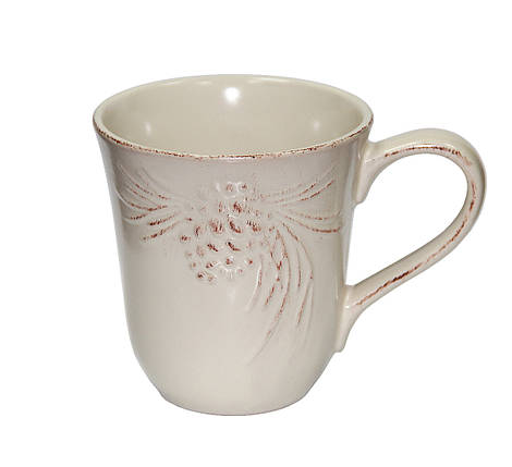Керамическая чашка Прованс Классик, 400 мл, фото 2