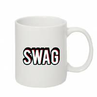 """Чашка  """"swag 1"""""""