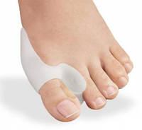 Гелевые накладки для пальцев ног Valgus Pro (для коррекции косточки на ноге)