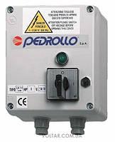 Пульт управления Pedrollo QES 150