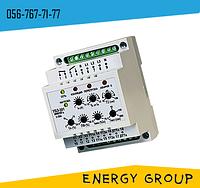 Универсальный блок защиты электродвигателей УБЗ-301