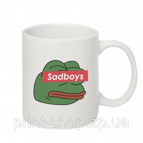 """Чашка  """"swag 4"""""""