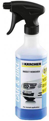 Средство для удаления следов насекомых Karcher 3 в 1 0.5 л