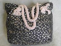 Женские тканевые сумки