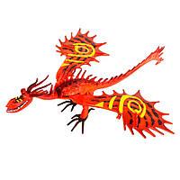 Игрушка дракон Ужасное чудовище Как приручить дракона 2
