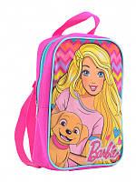 Рюкзак детский K-18  Barbie 1 Вересня